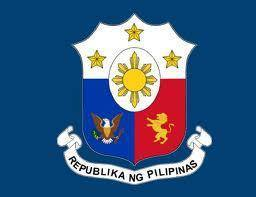 Philippine Consulate Coat of Arms